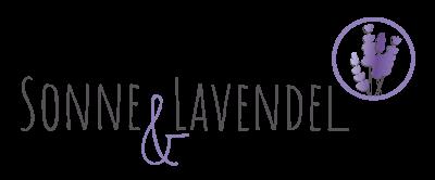 Sonne & Lavendel Logo
